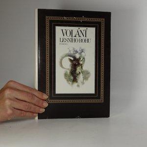 náhled knihy - Volání lesního rohu