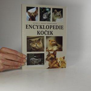 náhled knihy - Encyklopedie koček