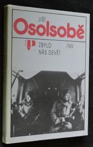 náhled knihy - Zbylo nás devět