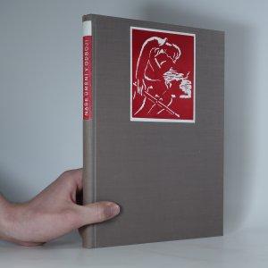 náhled knihy - Naše umění v odboji