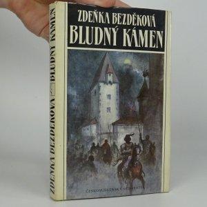 náhled knihy - Bludný kámen