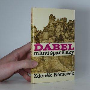 náhled knihy - Ďábel mluví španělsky