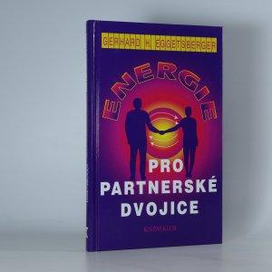 náhled knihy - Energie pro partnerské dvojice