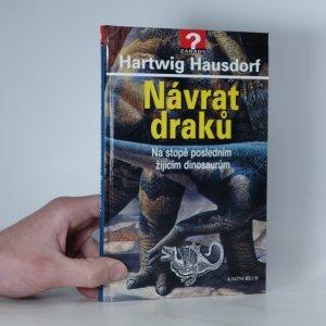 náhled knihy - Návrat draků