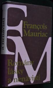 náhled knihy - Romány lásky a nenávisti