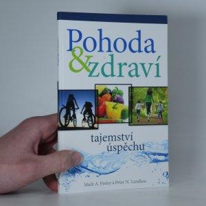 náhled knihy - Pohoda & zdraví