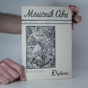 náhled knihy - Měsíčník Ciba. 9. ročník, číslo 6-7