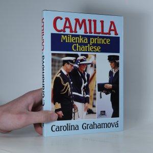 náhled knihy - Camilla, milenka prince Charlese