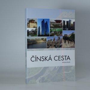 náhled knihy - Čínská cesta