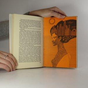 antikvární kniha A potom jsme uslyšeli hřmění, 1980