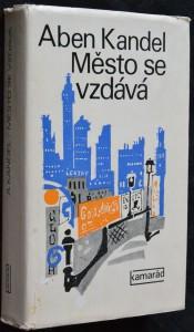 náhled knihy - Město se vzdává