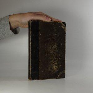 náhled knihy - Skalní plemeno