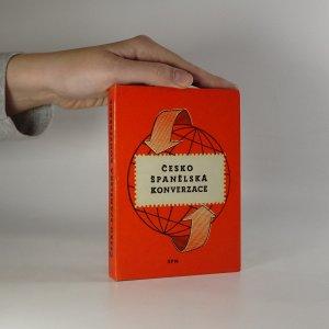 náhled knihy - Česko-španělská konverzace