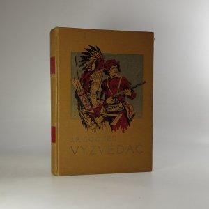 náhled knihy - Vyzvědač