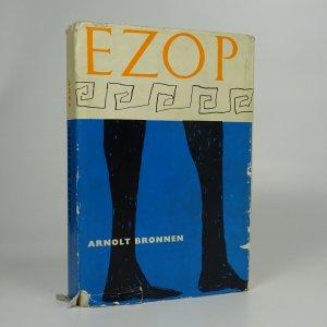 náhled knihy - Ezop