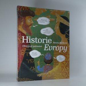 náhled knihy - Historie Evropy