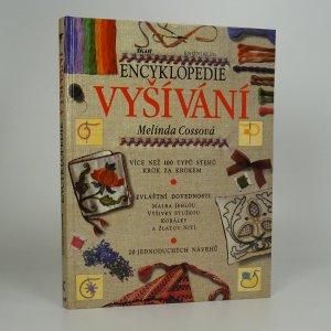 náhled knihy - Encyklopedie vyšívání