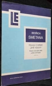 náhled knihy - Polka z opery