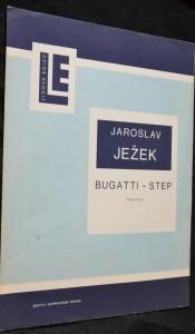 náhled knihy - Bugatti - Step