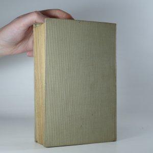 antikvární kniha Advokáti, 1937