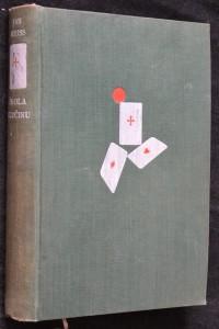 náhled knihy - Škola zločinu