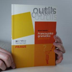 náhled knihy - Francouzská gramatika abecedně