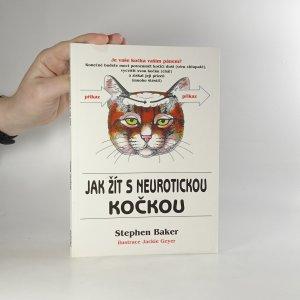 náhled knihy - Jak žít s neurotickou kočkou