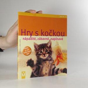 náhled knihy - Hry s kočkou