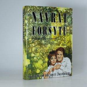 náhled knihy - Návrat Forsytů