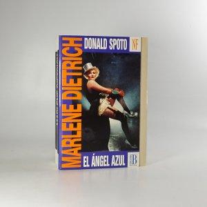 náhled knihy - El ángel azul
