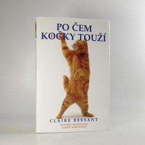 náhled knihy - Po čem kočky touží