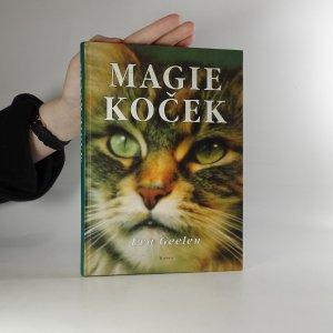 náhled knihy - Magie koček