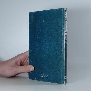 antikvární kniha V tajném státě, 1985
