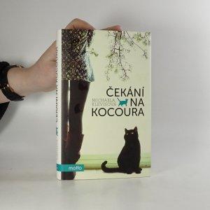 náhled knihy - Čekání na kocoura. Příběhy o kočkách a jejich lidech