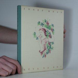 náhled knihy - Réva na zdi