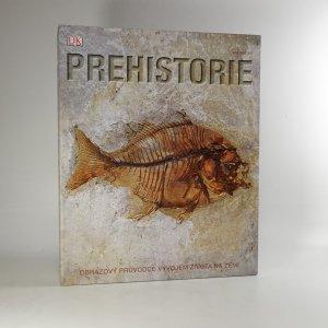 náhled knihy - Prehistorie