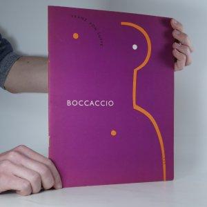 náhled knihy - Boccacio