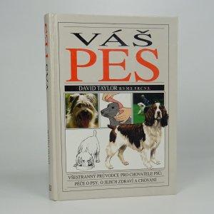 náhled knihy - Váš pes