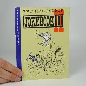 náhled knihy - American-Czech Jokebook II