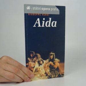 náhled knihy - Giuseppe Verdi. Aida