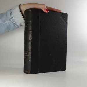 náhled knihy - Obrazové dějiny literatury české. Díl I. a II. (2 knihy v jedné vazbě)