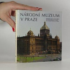 náhled knihy - Národní muzeum v Praze