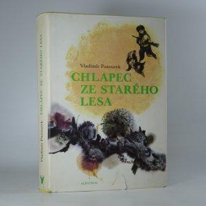 náhled knihy - Chlapec ze Starého lesa