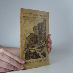 náhled knihy - Mnichovohradištsko přírodou a památkami