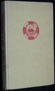 náhled knihy - Loď v nebezpečí