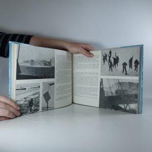antikvární kniha Naši v Antarktidě , 1963