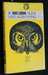 náhled knihy - Hlídač Ďábelského potoka