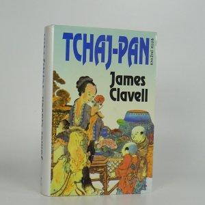 náhled knihy - Tchaj-pan