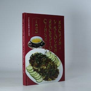 náhled knihy - 123 čínských receptov v slovenskej kuchyni
