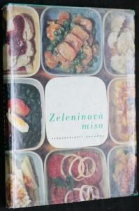 náhled knihy - Zeleninová mísa